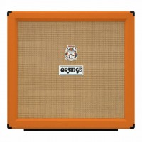 ORANGE OR-PPC-412   Bafle para Guitarra 4x12 240 Watts