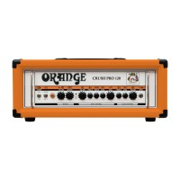 ORANGE OS-D-CR-120-H | Cabezal para Guitarra Pro 120 Watts