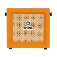 ORANGE OS-D-CR-3 | Amplificador para Guitarra Micro Crush 3 Watts