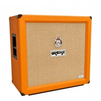 ORANGE  OS-D-CR-PRO-CAB-412 | Gabinete de Altavoces Cerrados 240 Watts 4x12