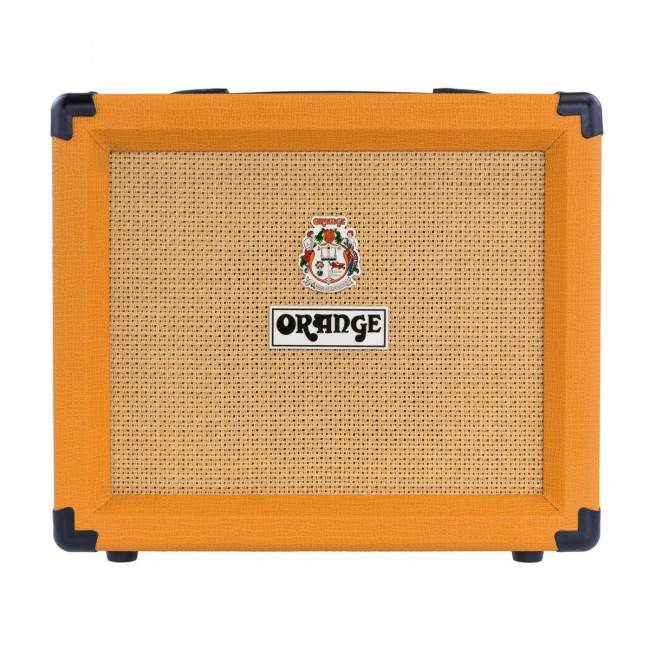 ORANGE OS-D-CRUSH-20 | Amplificador de Guitarra Combo 1x8 20 Watts