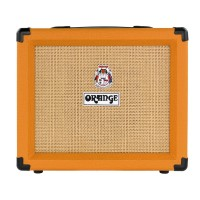 ORANGE OS-D-CRUSH-20RT | Amplificador de Guitarra Combo Reverb Turner 1x8 20 Watts