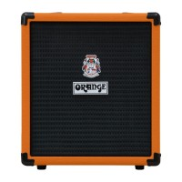 ORANGE OS-D-CRUSH-BASS-25 | Amplificador de Bajo Combo 1x8 25 Watts
