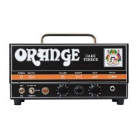ORANGE OS-D-DA-15-H | Cabezal de Guitarra Dark Terror 15/7 Watts
