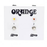 ORANGE OS-D-FS-2 | Pedal de 2 Botones
