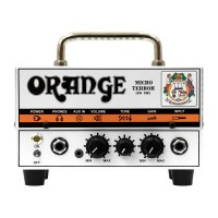 ORANGE OS-D-MT | Cabezal Amplificador de Guitarra 20 Watts