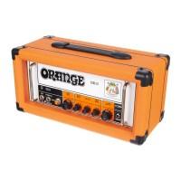 ORANGE OS-D-OR-15-H   Cabezal de Guitarra de 15 Watts Class A