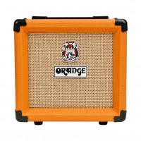 ORANGE OS-D-PPC-108   Gabinete para guitarra PPC108 de  1x8 Micro Terror Dark