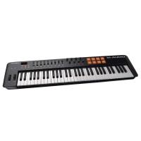 M-Audio OXYGEN61IV | Controlador USB/MIDI 61 Teclas 5 Octavas