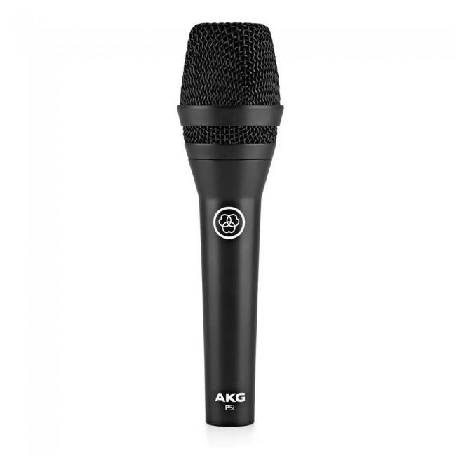 P5i | Micrófono vocal dinámico