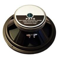 "LEEA (Componentes) PA10   Parlante 10"" 200wts RMS 8 ohms"