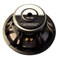 LEEA PA12S | Parlante de 12 pulgadas con campana de Aluminio