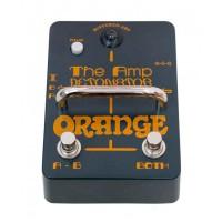 ORANGE PD-D-AMP-DETONATOR   Interruptor A/B/Y activo Para Guitarra Eléctrica