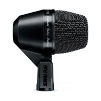 Shure PGA52-LC | Micrófono Dinámico Cardioide para Bombo