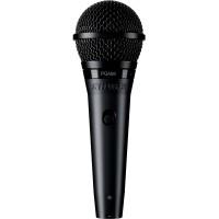 SHURE PGA58-LC | Micrófono Vocal Dinámico Cardioide