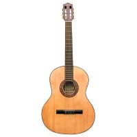 GRACIA PRO3 | Guitarra Criolla M3 Clásica de Estudio