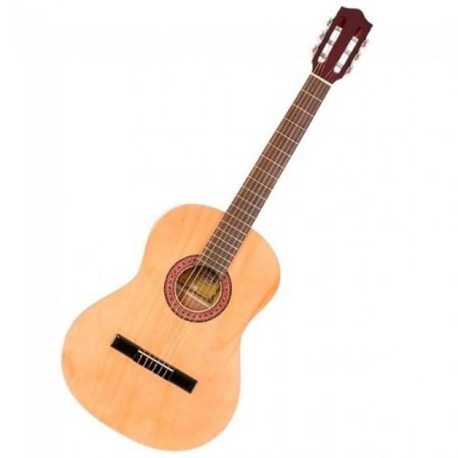 GRACIA PRO9 | Guitarra Criolla M9