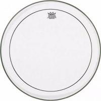 "REMO PS-0315-00 | Parche Pinstripe Clear 15"""