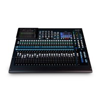 Allen & Heath QU-24C  |  Mixer Digital de 24 Entradas
