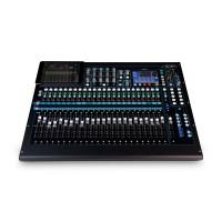 Allen & Heath QU-24C  |  Mixer Digital de 24 Entradas