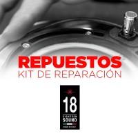 18 SOUND R15MB700 | Kit de Reparación para Parlante 15MB700