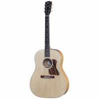 GIBSON RS35ANNP1 | Guitarra Acústica J-35 Natural Antiguo con Case