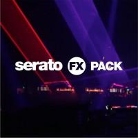 Serato FX | Pack de expansión con efectos para Dj