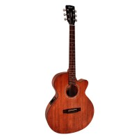 CORT SFX-MEM-OP | Guitarra Electroacústica Open Pore