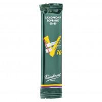 VANDOREN SR713 | Cañas para Saxofón Soprano V16 Nº 3