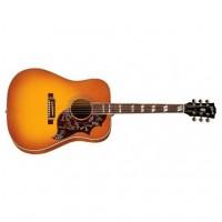 GIBSON SSHBHCNP1 | Guitarra Acústica Hummingbird con Case