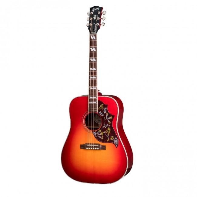 GIBSON SSHBHCNP8    Guitarra Acústica Hummingbird 2018 - Vintage Cherry Sunburst