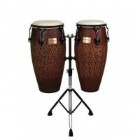 "TYCOON STCS-1-B-CO-D | Conga Supremo Series Select de 10""+11"""