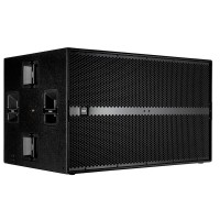 "RCF SUB9007-AS | Subwoofer Activo 2x21"" de 7200 Watts"