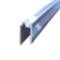 LION SUPPORT T175 | Perfil de cierre para madera de 10 mm.