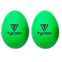 TYCOON TE-G | Huevos shakers serie TE