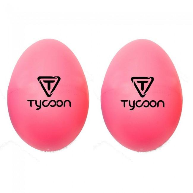TYCOON  TE-P | Huevos Shakers TE Rosa