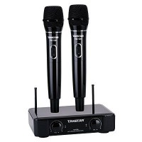 TAKSTAR TS-7220HH | Micrófono inalámbrico set de 2 unidades