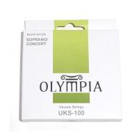 Olympia UKS100 | Cuerdas para Ukelele