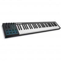 Alesis V61 | Teclado Controlador USB-MIDI de 61 Teclas