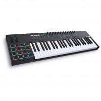 Alesis VI49   Teclado Controlador USB-MIDI de 49 Teclas