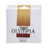 OLYMPIA VIS25 | Cuerdas para Violin 4/4