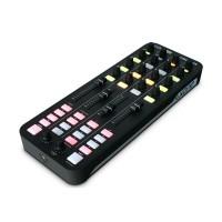 Allen & Heath XONEK2 | Controlador Dj midi mezclador de 4 Canales usb