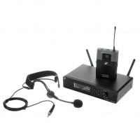 SENNHEISER XSW-2-ME3-A | Sistema de Micrófono Inalambrico para Cantantes y Presentadores