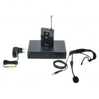 SENNHEISER XSW1-ME3-A | Micrófono inalámbrico Lavalier