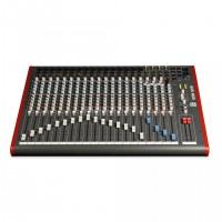 Allen & Heath ZED24 | Mixer Multipropósito para Grabación y Sonido en Vivo