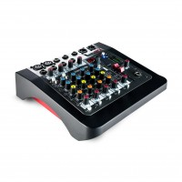 Allen & Heat ZED6-FX | Consola mixer 6 canales con FX