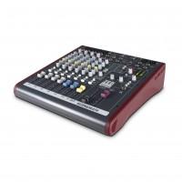 Allen & Heath ZED60-10FX | Mezclador Multipropósito con FX para Sonido en Vivo y Grabación