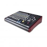 Allen & Heath ZED60-14FX | Mezclador Multipropósito con FX para Sonido en Vivo y Grabación