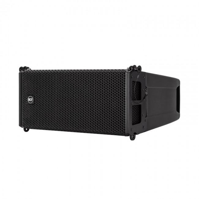 RCF HDL6A   Bafle line array activo de 700 watts RMS