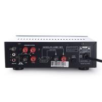 VMR AUDIO STORE 6   Amplificador Potencia para Instalación en Bar o Local